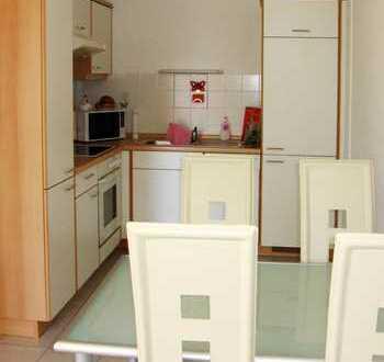 Modern +++ Einbauküche +++ Fußbodenheizung +++ Einraumwohnung in Oberlungwitz