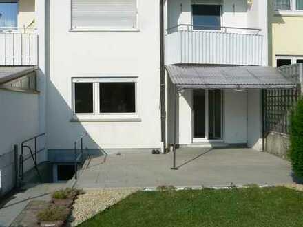 Reihenmittelhaus mit tollem Garten, verkehrsgünstig und ruhig in Böblingen.