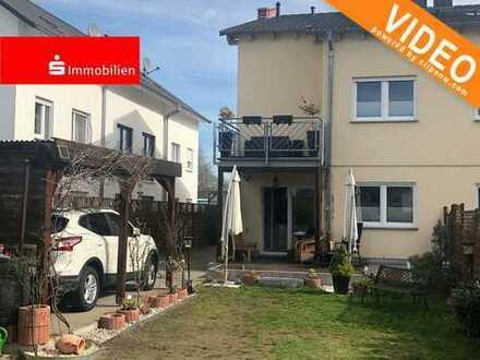 Wohntraum - Modernes Reihenendhaus für Paare!
