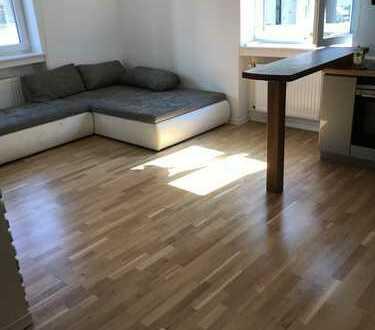 Teilmöblierte schöne 3-Zimmer Wohnung in Neuhausen, nähe Rotkreuzplatz