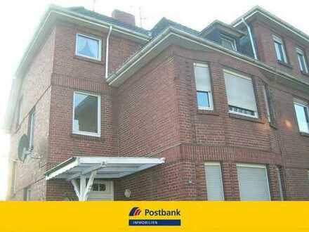 Großzügige, renovierte 2 Zimmer-Altbauwohnung( ca. 80 m²) an der Salzbergener Str.