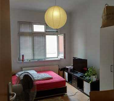 Habitación amueblada en piso compartido/WG-Zimmer in 2er WG