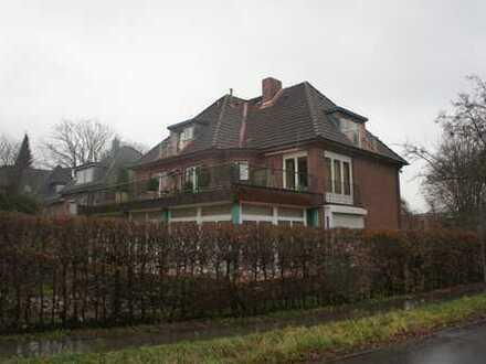 Schöne, helle und gemütliche 2 Zimmer Wohnung im grünen Wellingsbüttel.