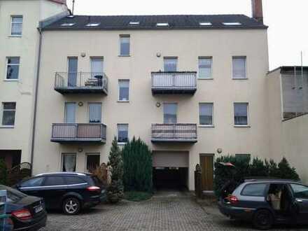 2-Zimmer-Wohnung mit Balkon in Brandenburg an der Havel ab 01.10