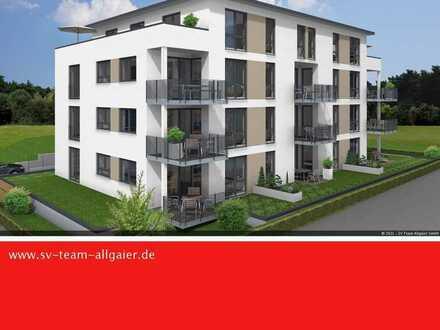 Waldkirch 2 und 3 Zimmer ETW (KFW55) in Top Lage im Oberstädtle