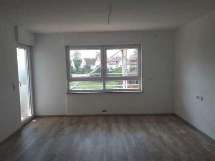 Moderne 4-Zimmer-Wohnung in Mössingen