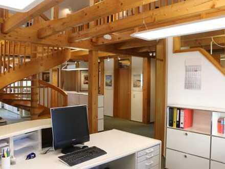Prov.-frei: Büro-/ Praxisräume mit besonderem Charme in einem Kulturgut von Tettnang