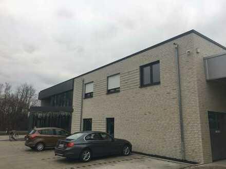 Büro in Dülmen-Buldern zu vermieten mit Einbauküche