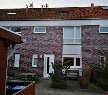 Schönes, geräumiges Haus mit vier Zimmern in Münster, Handorf
