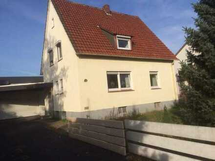 2 helle WG Zimmer möbliert mit insgesamt 25 qm im ruhigen Gütersloh/Friedrichsdorf mit Garten / gr