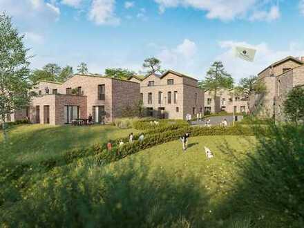 Die ersten Häuser bereits verkauft! Herzlich Willkommen in den RIED HØFEN!