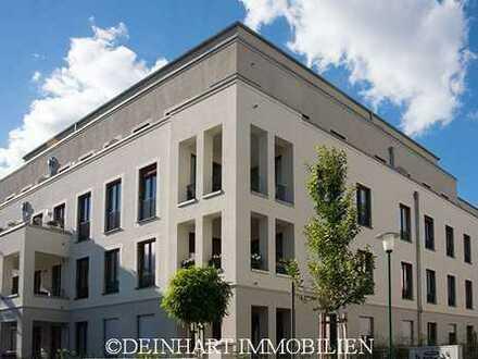 DI - hochwertige 2-Zimmer-Wohnung in der Berliner Vorstadt