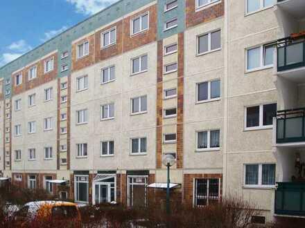 Vermietete 2 Zimmer Wohnung in ruhiger, grüner Lage