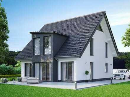 *Modernes Einfamilienhaus für Ihre Familie in Bad Oeynhausen*
