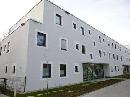 Komplett neu möblierte 2-Zimmer-Wohnung mit Balkon