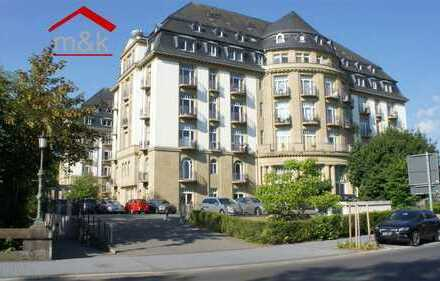 Großzügiges Wohnen im Luxus – mitten in Bad Nauheim!