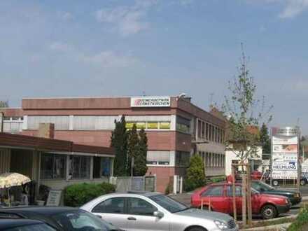 Büro-/Lagergebäude Erdgeschoss 160m² für nur 140.000€ zu verkaufen