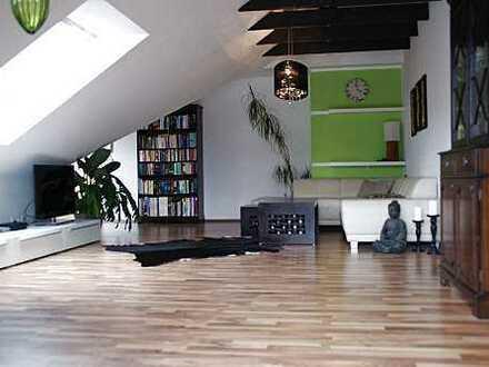 Sehr schöne Maisonette-Wohnung in guter Lage in Ötisheim