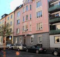 Modernisierte 3-Zimmer-Wohnung mit Balkon in der Bochumer Südinnenstadt
