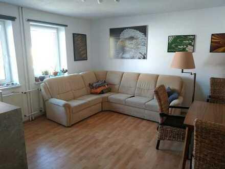 Attraktive 3-Zimmer-Wohnung in Weddel ggf. mit Einbauküche