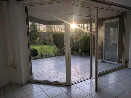 Frisch renovierte 3-Zimmer-Terrassenwohnung im Dortmunder Süden
