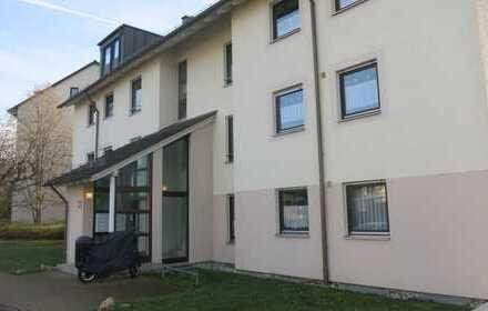 zu Vermieten ist eine Gepflegte 3,5 Zi-Whg im RT Rommelsbach