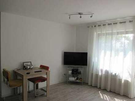 1-Zi. Appartement mit Terrasse