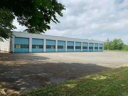 Gewerbeobjekt in Jahnsdorf zu verkaufen