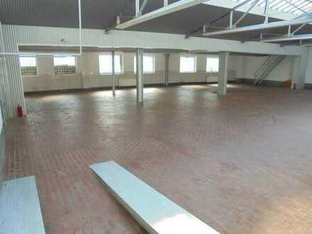 Büro, Ausstellung, Lager, Halle ca 600 qm