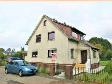 Eigenheim mit viel Platz und Potenzial in beliebter Lage in Bremerhaven