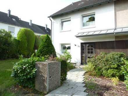 Gepflegtes Einfamilien Eckhaus in bevorzugter Wohngegend Dortmunder Süden zu verkaufen, maklerfrei