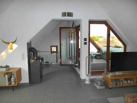 Perfekte ETW! Maisonette-Wohnung mit Balkon in bester Lage