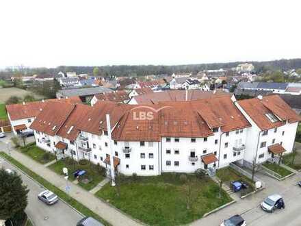 Wohnung in Dillingen