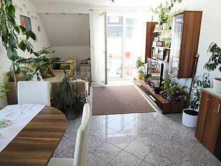 4% Rendite-2 Zimmer Maisonette in bester Wohnlage