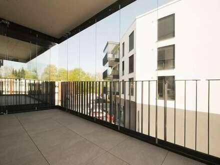 Erstbezug, 2 Zimmer Neubauwohnung in begehrter Lage Findorffs.