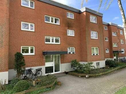 3 Zimmerwohnung in gepflegter Wohnanlage sucht neuen Eigentümer