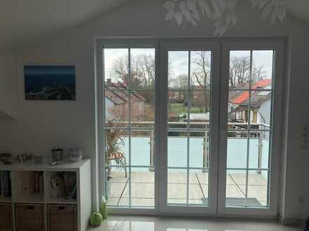 Schöne zwei Zimmer-Wohnung in Mörfelden