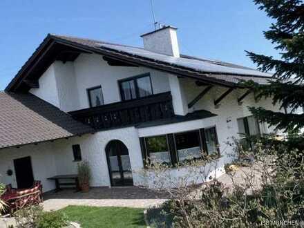 Traumhaftes Einfamilienhaus in bester ländlicher Lage