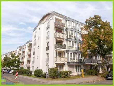 Wohnpark am Ratsholz - Schickes 1 Zimmer Appartment mit Terrasse! kleine EBK möglich!