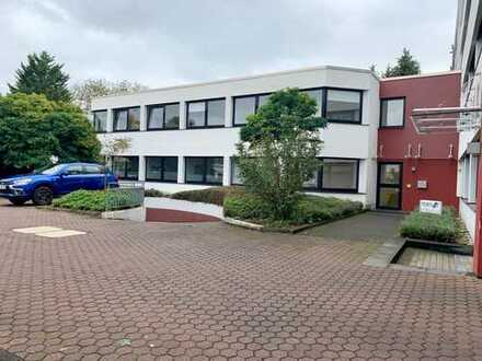 Solides Bürohaus in Bonn-Duisdorf zu vermieten