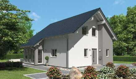 Kaufen statt Mieten - Ihr neues Zuhause