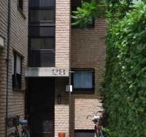 Modernisierte 3-Zimmer-Wohnung mit Balkon in Münster