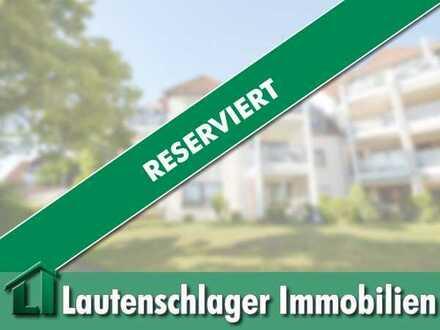 JETZT zum Eigentum! Ideale 3-Zimmer-Wohnung mit Balkon im Neumarkter Stadtgebiet