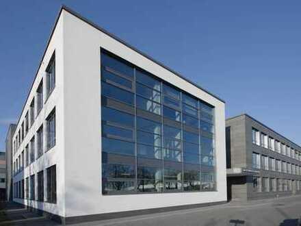 GHU56 - hell & modern - hochwertige Bürofläche in exponierter Südstadtlage