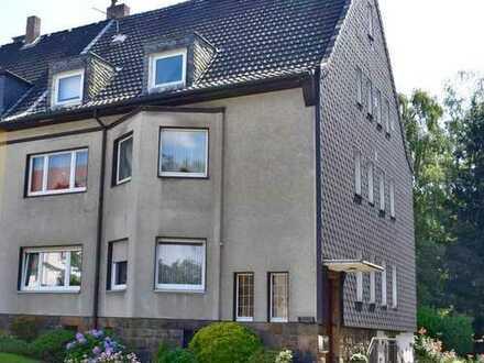 Mehrgenerationenhaus mit drei Wohneinheiten in Bochum-Altenbochum