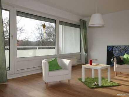 Helle, gut geschnittene 4-Zimmer-Wohnung in Obertshausen