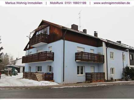 !! Mehrfamilienhaus !! 6 Wohnungen + 6 Garagen !! **nahe AMMERSEE**