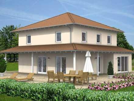 Großes Einfamilienhaus mit viel Platz für die Familie in Zwiesel