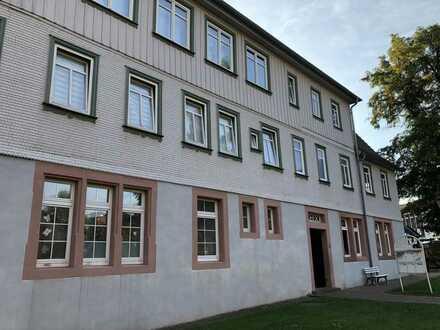 Freundliche 3-Zimmer-Wohnung in Bad Herrenalb