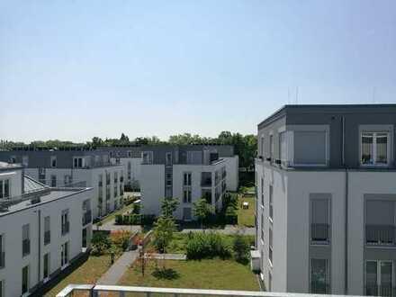 "PENTHOUSE - NEUBAU im ""Wohnquartier am Rheingaupalais"" 060/K14-0301"